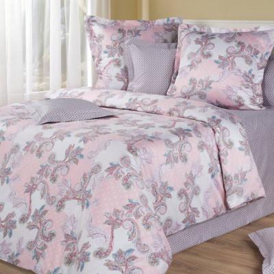 Постельное белье Balimena мако-сатин Victoria (размер 1,5-спальный, нав.50х70 см)