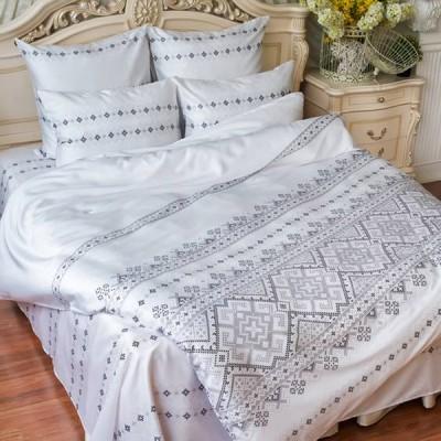 Постельное белье Balimena мако-сатин Sereya (размер 2-спальный, нав.70х70 см)
