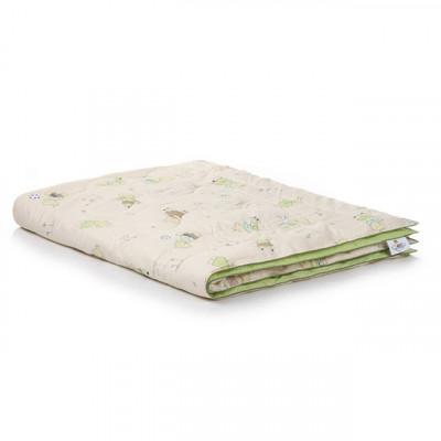 Одеяло Belashoff Kids лебяжий пух лёгкое (размер 110х140