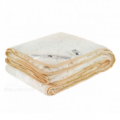 Одеяло Belashoff Летнее шерсть (размер 200х220 см)