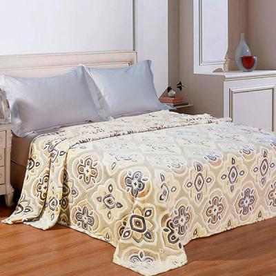 Плед Cleo Бамбук 157-BE (размер 200х220 см)