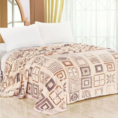 Плед Cleo Бамбук 177-BE (размер 150х200 см)