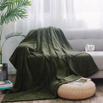 Плед Cleo Royal Plush 021-RP (размер 150х200 см)