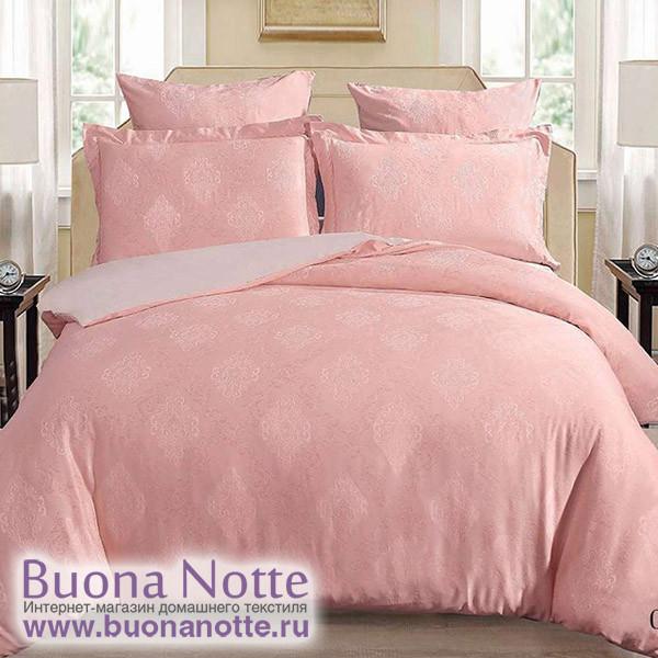 Комплект постельного белья Cleo Soft Cotton 001-SC (размер 2-спальный)
