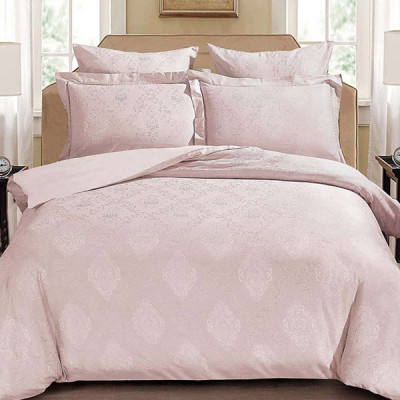 Постельное белье Cleo Soft Cotton 002-SC (размер 2-спальный)