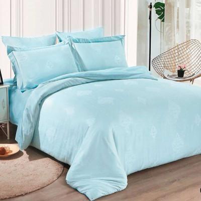 Постельное белье Cleo Soft Cotton 019-SC (размер 2-спальный)