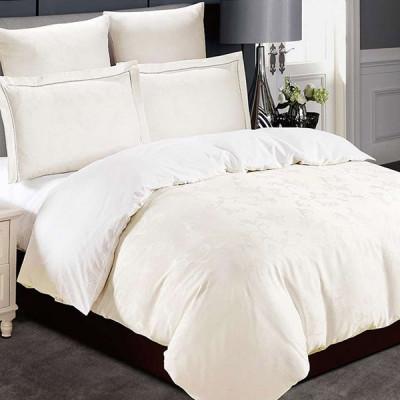 Постельное белье Cleo Tencel Jacquard 004-TJ (размер 2-спальный)