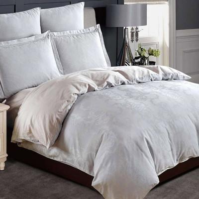 Постельное белье Cleo Tencel Jacquard 008-TJ (размер 2-спальный)