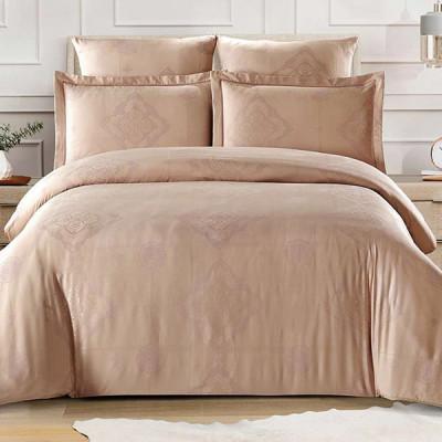 Постельное белье Cleo Tencel Jacquard 019-TJ (размер 2-спальный)