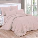 Комплект постельного белья Cleo Pastel Symphony 026-PT (размер 2-спальный)