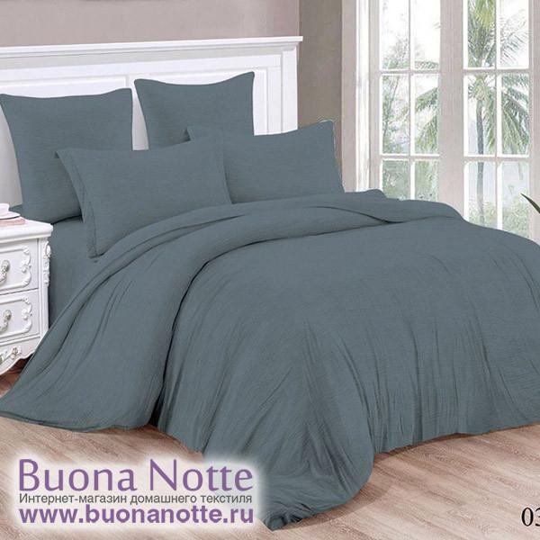 Комплект постельного белья Cleo Pastel Symphony 037-PT (размер 1,5-спальный)