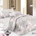 Комплект постельного белья Cleo Pure Cotton 011-PC (размер 2-спальный)