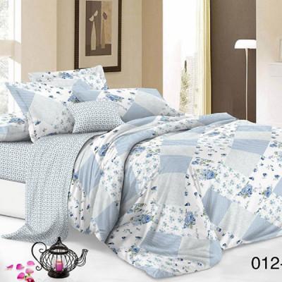 Постельное белье Cleo Pure Cotton 012-PC (размер 1,5-спальный)