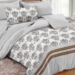 Комплект постельного белья Cleo Pure Cotton 055-PC (размер 2-спальный)