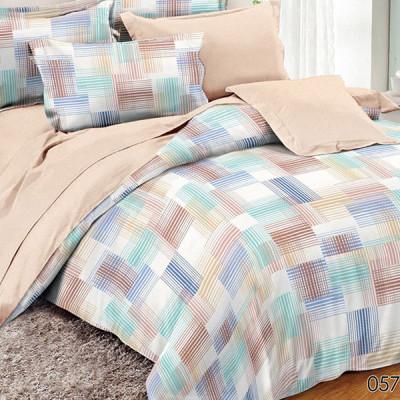 Постельное белье Cleo Pure Cotton 057-PC (размер 1,5-спальный)