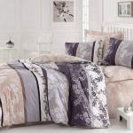 Комплект постельного белья Cleo Pure Cotton 060-PC (размер 1,5-спальный)