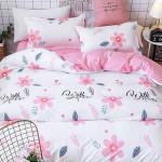Комплект постельного белья Cleo Pure Cotton 068-PC (размер 1,5-спальный)