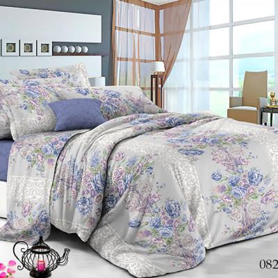 Постельное белье Cleo Pure Cotton 082-PC (размер 1,5-спальный)