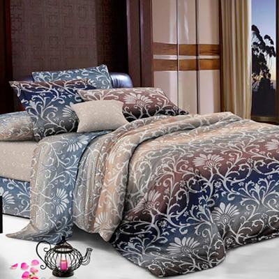 Постельное белье Cleo Pure Cotton 085-PC (размер 1,5-спальный)
