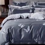 Комплект постельного белья Cleo Pure Cotton 092-PC (размер 1,5-спальный)