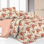 Комплект постельного белья Cleo Pure Cotton 099-PC (размер 2-спальный)