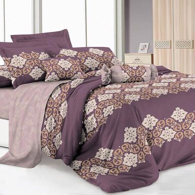 Постельное белье Cleo Pure Cotton 103-PC (размер 1,5-спальный)