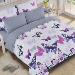 Комплект постельного белья Cleo Pure Cotton 109-PC (размер 2-спальный)