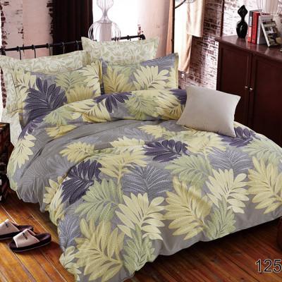 Постельное белье Cleo Pure Cotton 125-PC (размер 1,5-спальный)