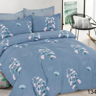 Постельное белье Cleo Pure Cotton 134-PC (размер 1,5-спальный)