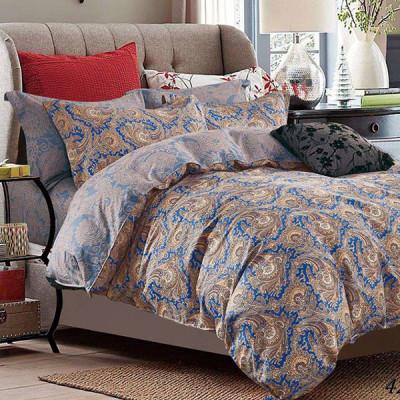 Постельное белье Cleo Satin de'Luxe 426-SK (размер 1,5-спальный)