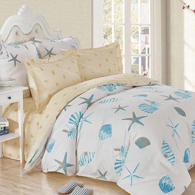 Постельное белье Cleo Satin de'Luxe 444-SK (размер 1,5-спальный)