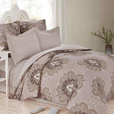 Постельное белье Cleo Satin de'Luxe 449-SK (размер 2-спальный)