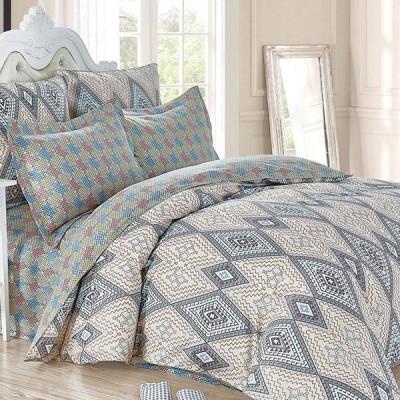 Постельное белье Cleo Satin de'Luxe 454-SK (размер 2-спальный)