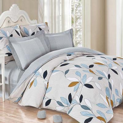 Постельное белье Cleo Satin de'Luxe 460-SK (размер 1,5-спальный)