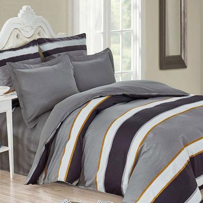 Постельное белье Cleo Satin de'Luxe 476-SK (размер 1,5-спальный)
