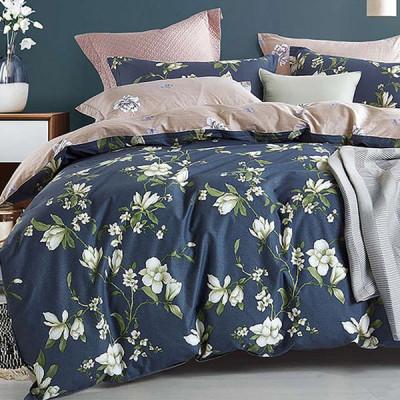 Постельное белье Cleo Satin de'Luxe 484-SK (размер 1,5-спальный)
