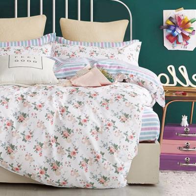Постельное белье Cleo Satin de'Luxe 493-SK (размер 1,5-спальный)