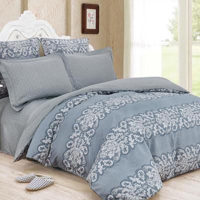 Постельное белье Cleo Satin de'Luxe 513-SK (размер 1,5-спальный)