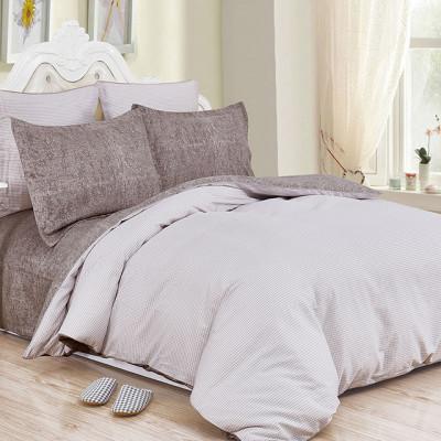 Постельное белье Cleo Satin de'Luxe 525-SK (размер 1,5-спальный)