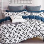 Комплект постельного белья Cleo Satin de Luxe 540-SK (размер 2-спальный)