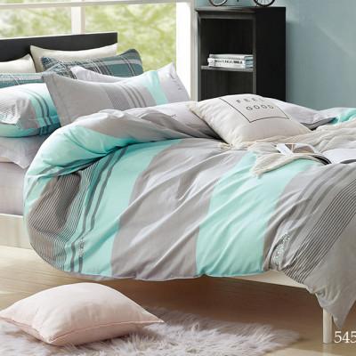 Постельное белье Cleo Satin de'Luxe 545-SK (размер 1,5-спальный)