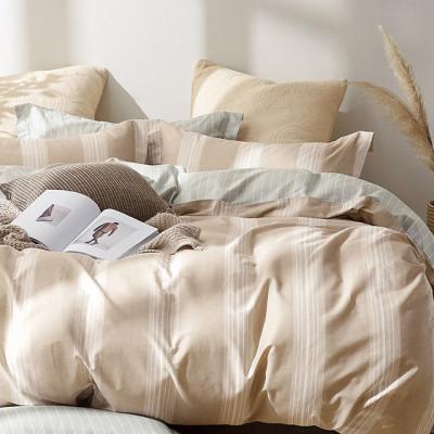 Постельное белье Cleo Satin de'Luxe 546-SK (размер 1,5-спальный)