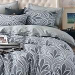 Комплект постельного белья Cleo Satin de Luxe 559-SK (размер 1,5-спальный)