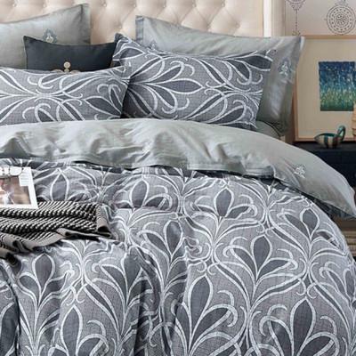 Постельное белье Cleo Satin de'Luxe 559-SK (размер 2-спальный)