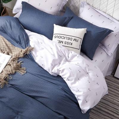 Постельное белье Cleo Satin de'Luxe 560-SK (размер 1,5-спальный)