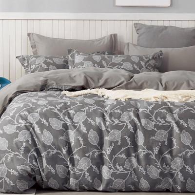 Постельное белье Cleo Satin de'Luxe 572-SK (размер 1,5-спальный)