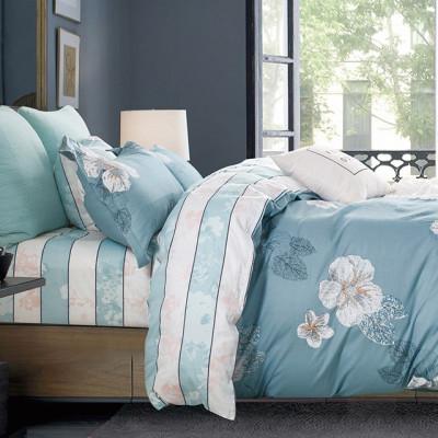 Постельное белье Cleo Satin de'Luxe 580-SK (размер 1,5-спальный)