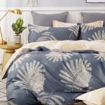 Комплект постельного белья Cleo Satin de Luxe 585-SK (размер 2-спальный)