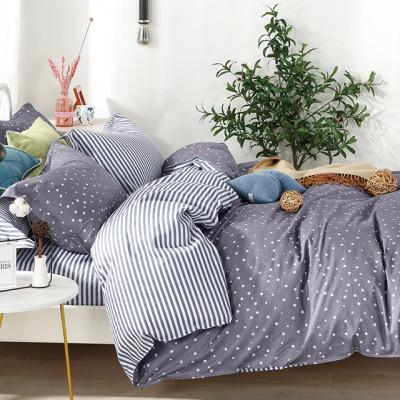 Постельное белье Cleo Satin de'Luxe 586-SK (размер 1,5-спальный)