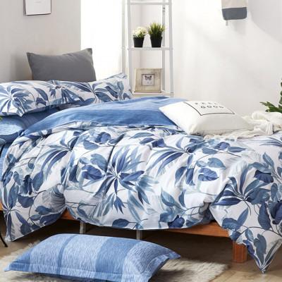 Постельное белье Cleo Satin de'Luxe 587-SK (размер 2-спальный)